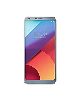 Sim Free LG G6 Mobile Phone