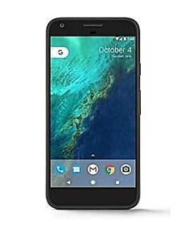 """Google PixelXL Black 5.5"""" 32GB SIM Free"""