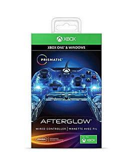 Afterglow Prismatic Wired Controller XB1