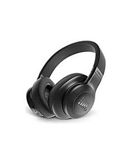 JBL Wireless On-Ear Headphones - Black
