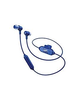 JBL E25 In-Ear Wireless Headphones