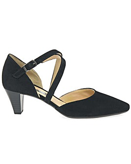 Gabor Callow Standard Fit Court Shoes