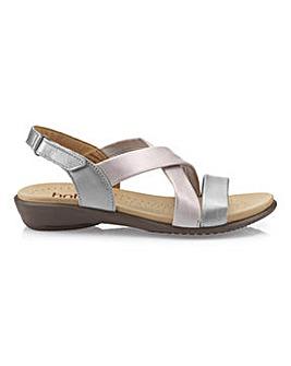 Hotter Shimmer Standard Fit Sandal