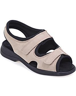 New Jump Sandals 5E+ Width