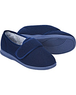 Cosyfeet Holly Extra Roomy (6E Width) Women's Slippers