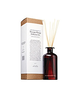 Therapy Range Diffusser Set