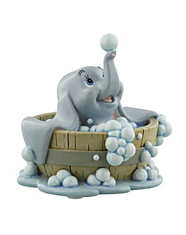 Disney Magical Moments Dumbo Baby Bath