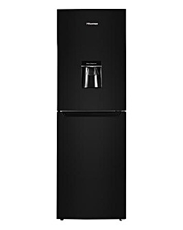 Hisense Fridge Freezer & Water Dispenser