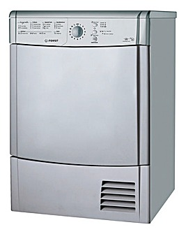 Indesit IDCE8450BSH 8kg Dryer