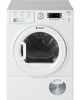 Hotpoint 8KG Heat Pump Tumble Dryer