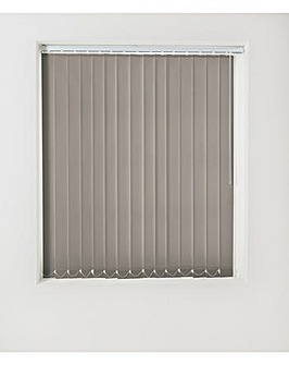 Vertical Blinds Slat Pack 244x123cm