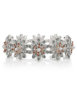 Mood Pastel Crystal Bracelet