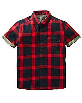 Firetrap Chasm Shirt Long