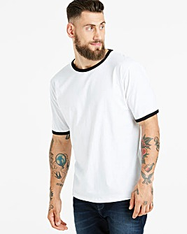 Capsule Ringer Crew T-shirt R