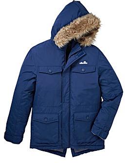 Ellesse Casari Parka Jacket