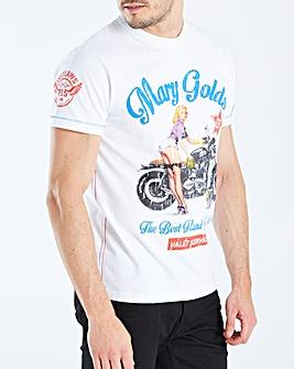 Joe Browns Mary Golds T-Shirt Long