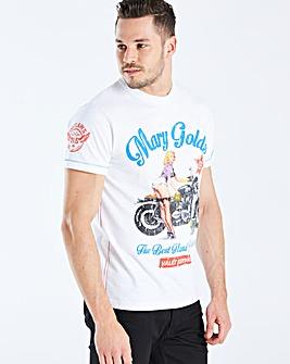 Joe Browns Mary Golds T-shirt Regular