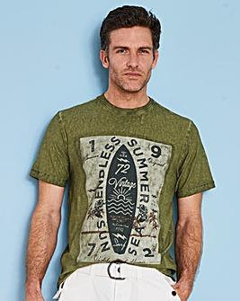 Joe Browns Endless Summer T-Shirt Long
