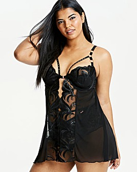 Figleaves Curve Seduction Babydoll