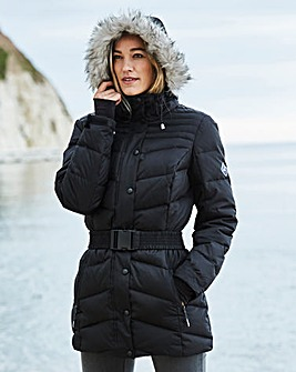 Snowdonia Down Filled Jacket