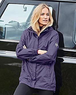 Snowdonia Mesh Lined Jacket
