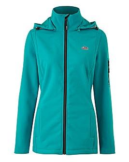 Snowdonia Fleece Lined Jacket