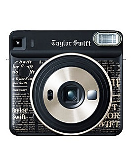 Fujifilm Instax Camera SQ6 Taylor Swift