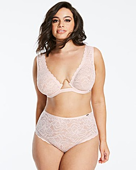 Figleaves Curve The Luxe Wired Lace Bra