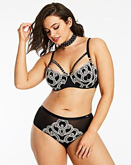 Figleaves Curve Decadence Balconette Bra