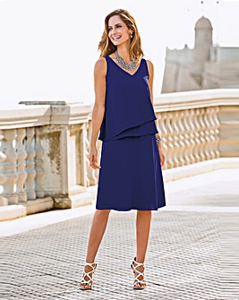 Together Layered Dress