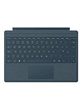 Cobalt Blue Surface Pro Keyboard