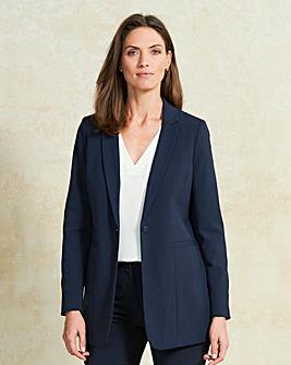 MIx and Match Regular Tailored Jacket