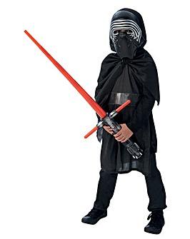 Star Wars The Force Awakens Kylo Ren Dlx
