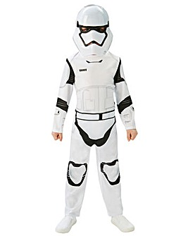 Star Wars Child Stormtrooper Medium