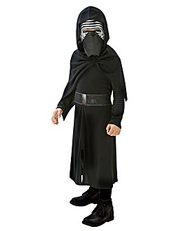 Star Wars The Force Awakens Kylo Ren Med