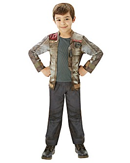 Star Wars Force Awakens Finn Deluxe Med