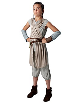 Star Wars Deluxe Rey 9-10 + Free Gift