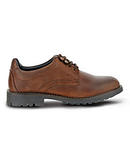 Hybrid Derby Shoe STD Fit