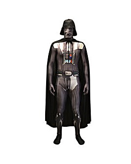 Star Wars Darth Vader Zapper Morphsuit