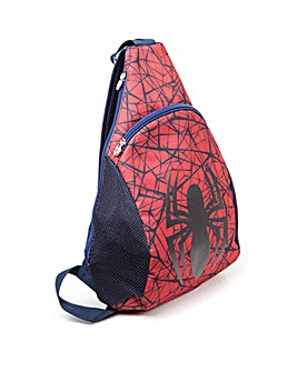 Spiderman Ultimate Sling Backpack