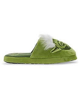 Star Wars Yoda Slipper