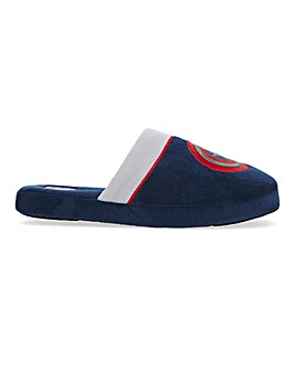 Marvel Captain America Slippers