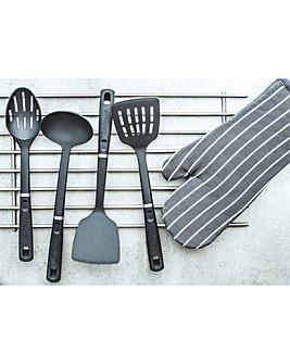 Circulon 7 Piece Kitchen Utensil Set