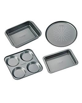 Prestige 4 Piece Ovenware Set
