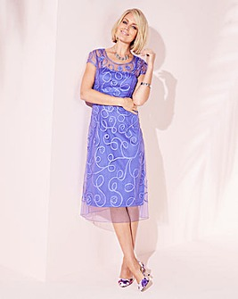 Nightingales Cornelli Dress