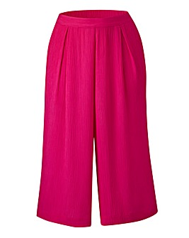 Crinkle Culottes