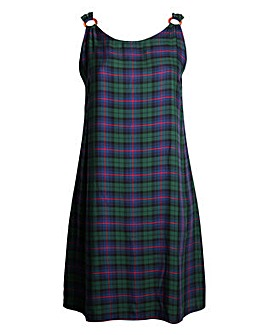 Lovedrobe GB Check Dress