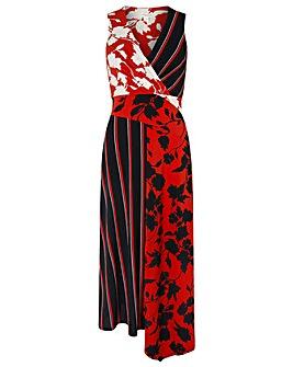 Monsoon Penelope Short Length Maxi Dress