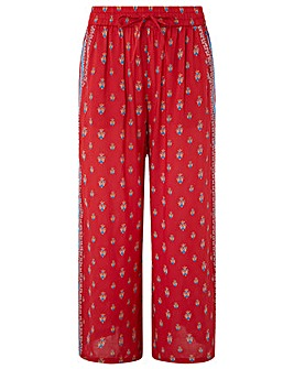 Monsoon Monti Print Trouser