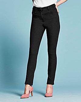 Slim Leg Jeans Long